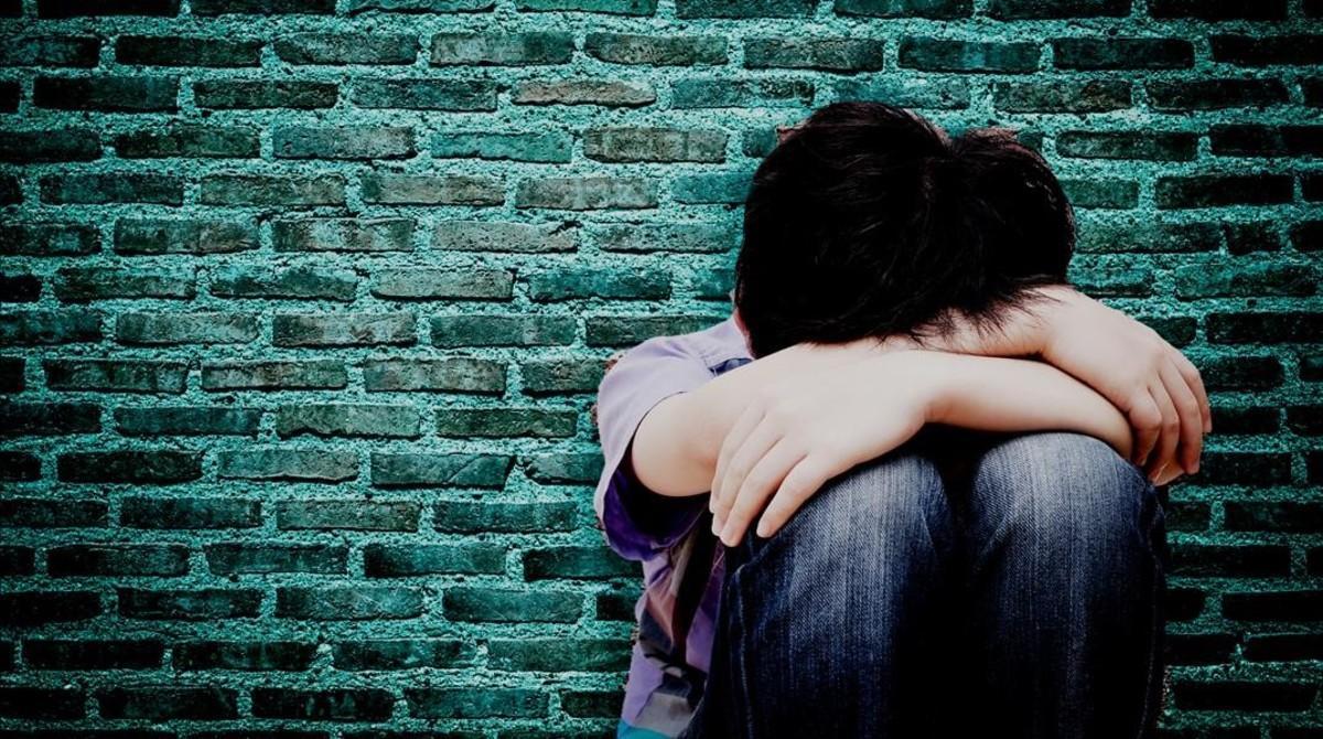 Depresión adolescente.