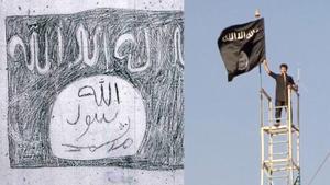 Tous davant el jutge, durs a la presó: les estratègies de Daesh entre reixes