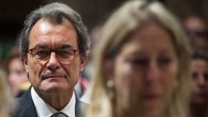 El 'expresident' califica de insólita e impresentable la decisión del Tribunal de Cuentas