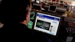 El ciberataque afectó al menos a 13 entidades bancarias.