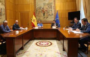 El Gobierno y los agentes sociales ponen fecha a la prórroga de los ertes: hasta el 31 de mayo