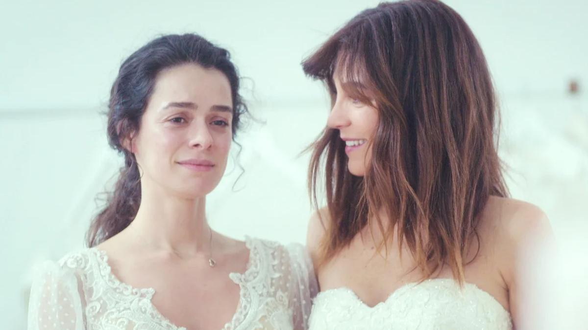 Antena 3 emite esta noche el desenlace de la serie turca 'Mujer'