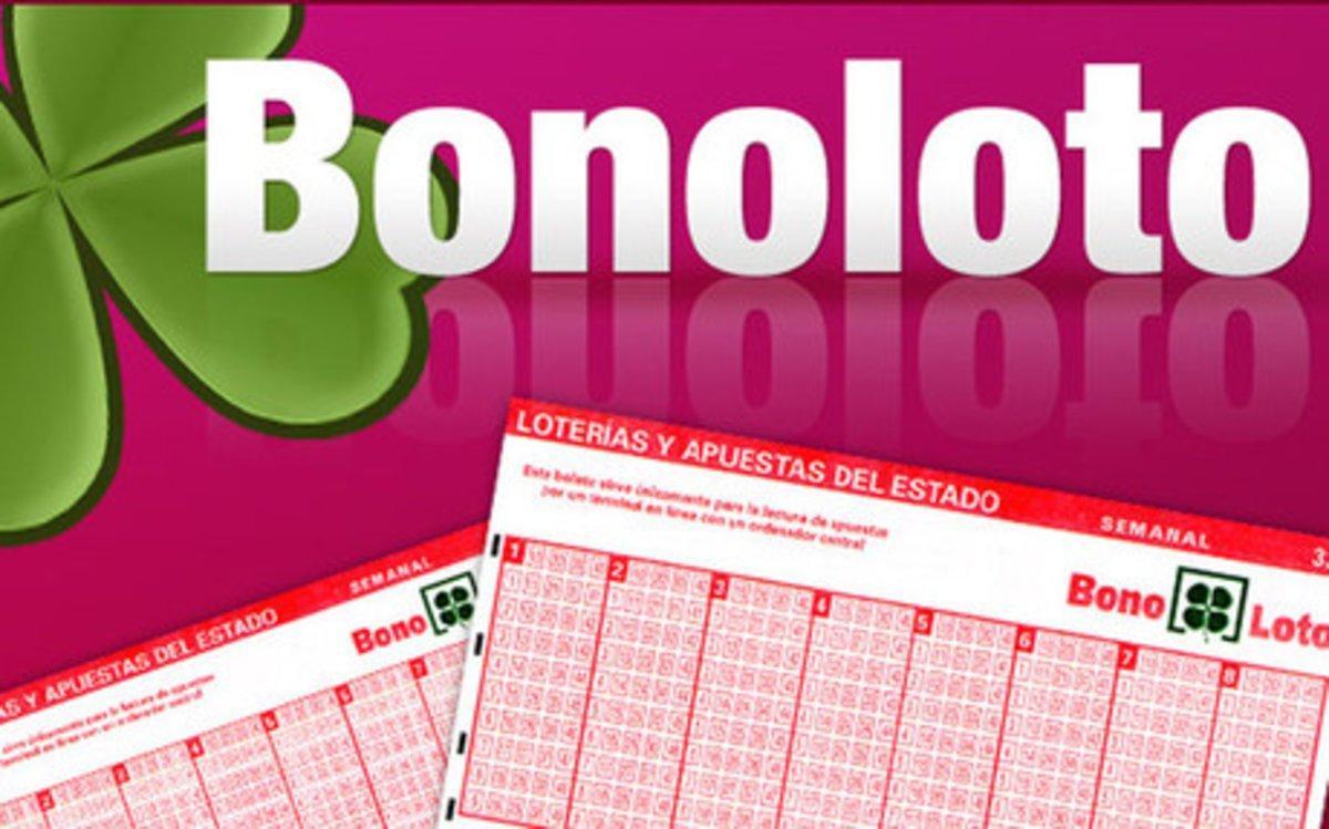 Bonoloto: resultado del Sorteo del viernes, 17 de enero de 2020