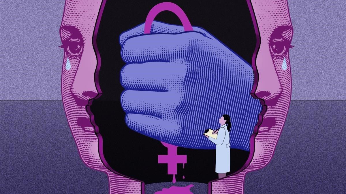 Perfil de víctima de la violencia machista: todas las mujeres