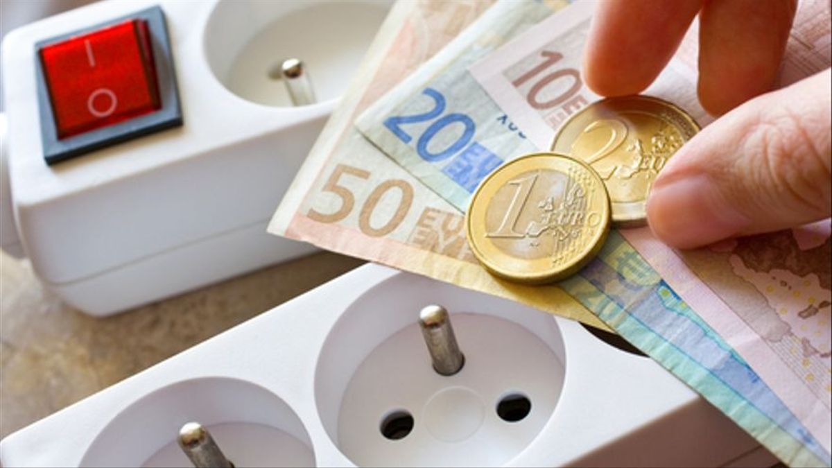 La inflación alcanza el 3,3% en agosto por el alza de la electricidad