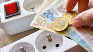 La inflació puja el 3,3% l'agost per l'alça de l'electricitat