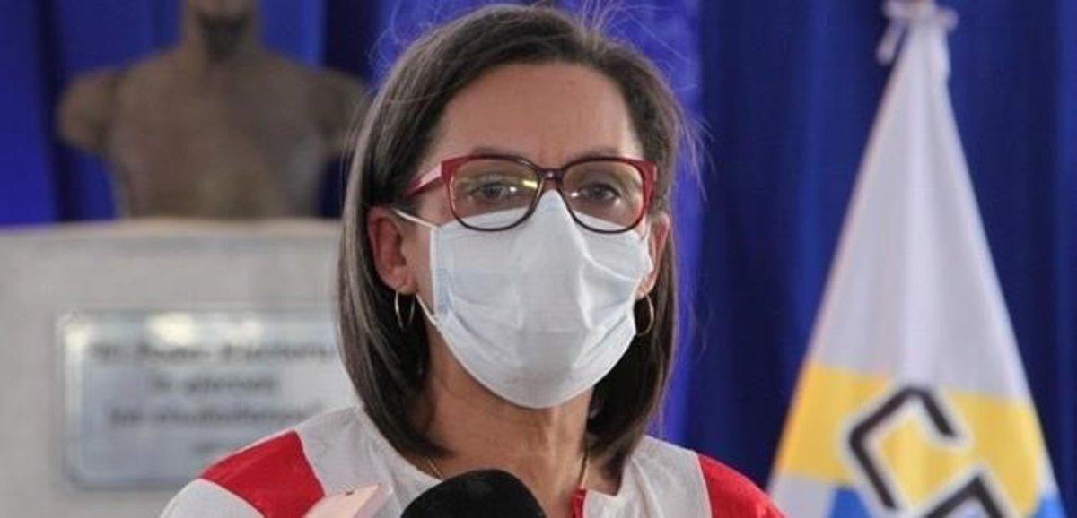 La presidenta del Consejo Nacional Electoral de Venezuela (CNE)Indira Alfonzoha rechazado la posibilidad de aplazar las elecciones legislativas previstas para el 6 de diciembre.