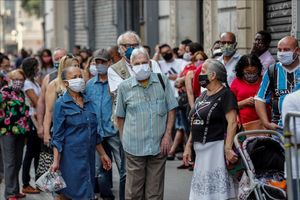 El virus eleva el risc d'agorafòbia o temor de sortir de casa entre la població