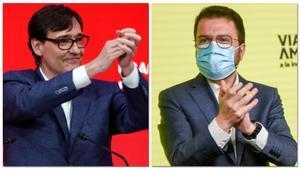 El PSC gana las elecciones catalanas, ERC tiene la llave del Govern