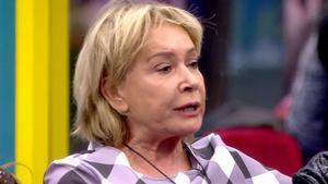 'GH VIP 7': Mila, en peu de guerra després d'assabentar-se de la «traïció» de Kiko i el Cejas