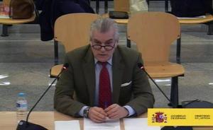 Bárcenas: Nos interesaba pagar entre un 25 y un 30% de la reforma de la sede en b.