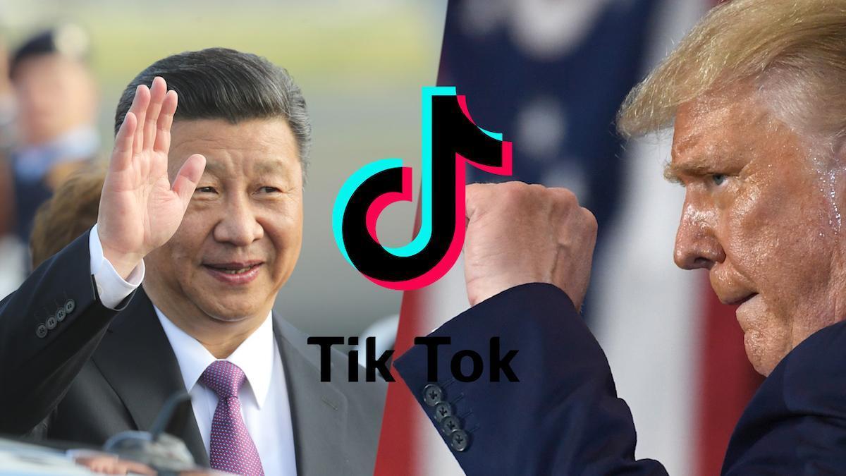La guerra por TikTok