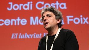 Jordi Costa, nuevo jefe de exposiciones del CCCB.