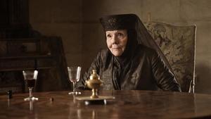 Muere a los 82 años la actriz de 'Juego de tronos' Diana Rigg