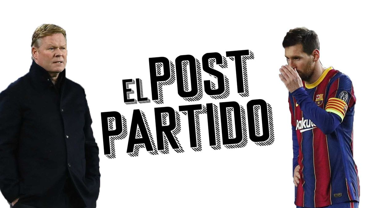 La crònica del Barça-Cadis: El Barça es destrossa a si mateix