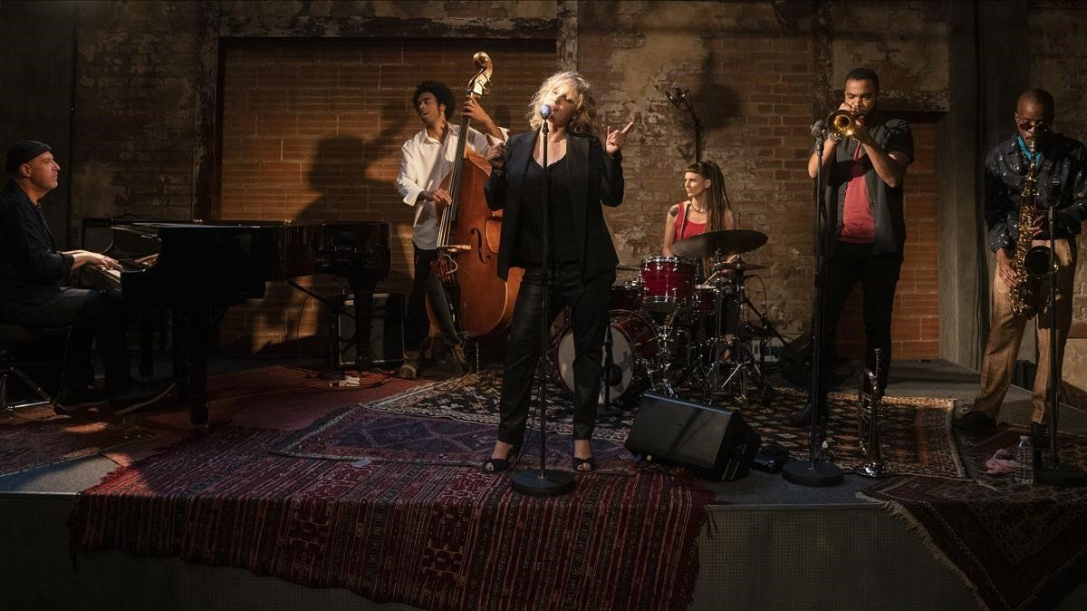 'The Eddy': quan la vida és jazz