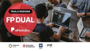 Vídeoresumen de la mesa redonda sobre la FP Dual celebrada en el Periódico de Catalunya.