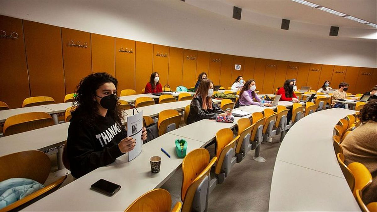 Los universitarios podrán ser expulsados por plagios, novatadas y acoso sexual