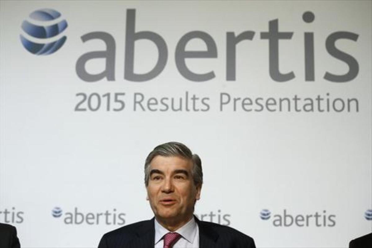 Abertis eleva al 59,9% su participación en la italiana A4 Hólding