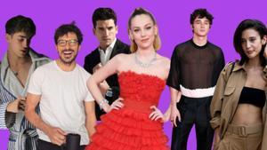 'Elite': el flirteig de conveniència entre streaming i 'influencers'