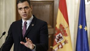 Sánchez descarta que el 4-M sigui «extrapolable» i avisa que esgotarà la legislatura