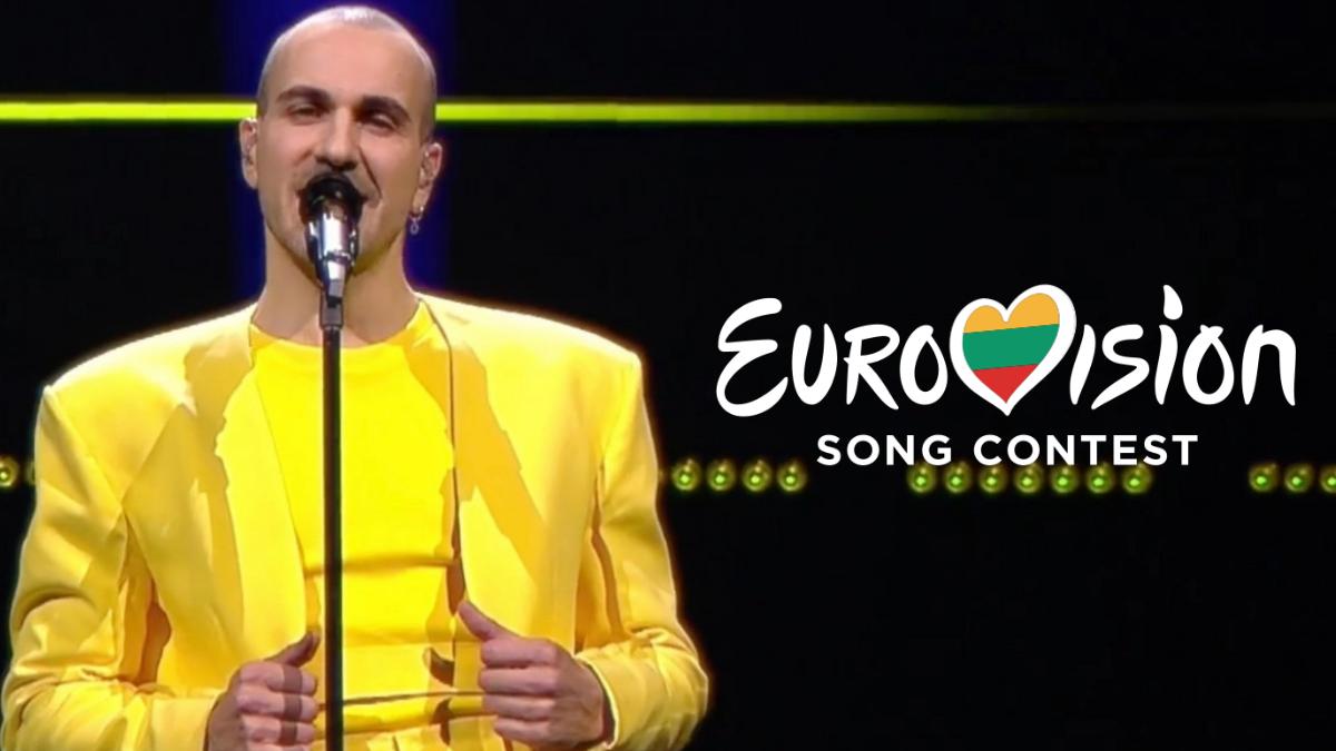 The Roop, representantes de Lituania en Eurovisión 2021