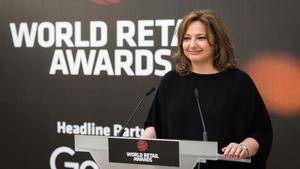 Marta Álvarez, presidenta de la Fundació Ramón Areces