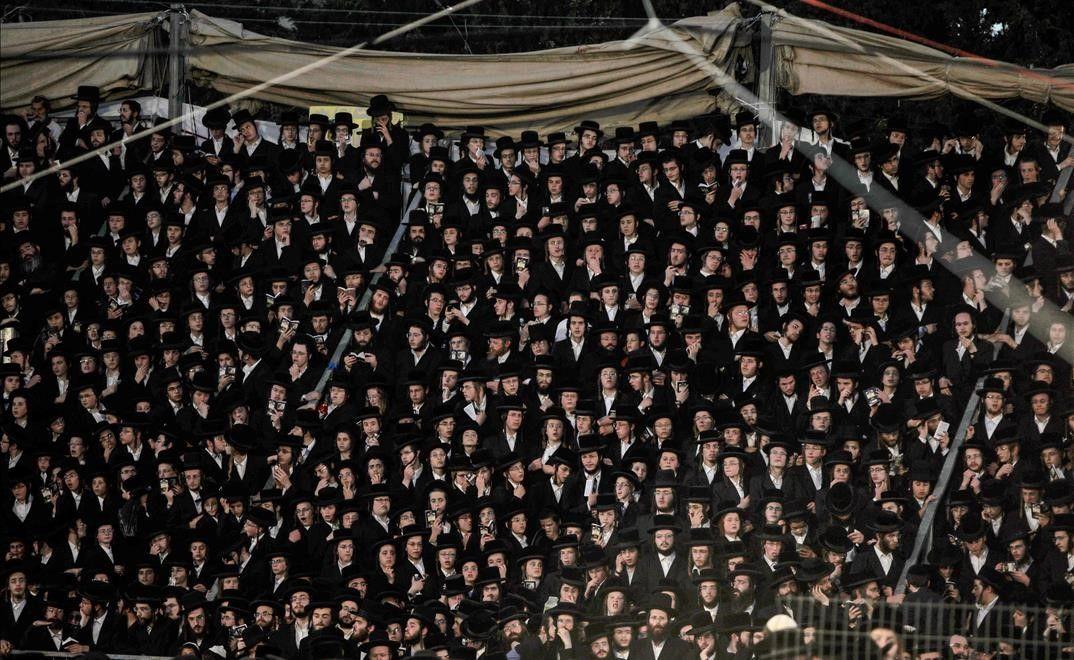 ¿Qué es el Lag Baomer, la fiesta judía de la tragedia en Israel?
