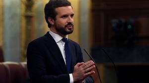 El PP portarà al Tribunal Constitucional el decret antidesnonaments