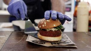 Viatge pel menjar de la nostra vida: del filet de carn a l'hamburguesa vegetal