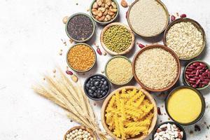 Carbohidratos, perjudicales o saludables