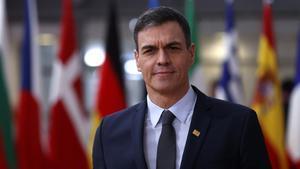 Aquest divendres Sánchez viatja a la Rioja amb 15 ministres en una picada d'ullet a l'Espanya interior