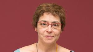 Montserrat Iniesta, destituida como directora del centro cultural del Born