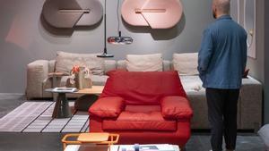 El moble, la resistència industrial