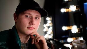 Commoció a Suècia per l'assassinat a trets del raper Einar