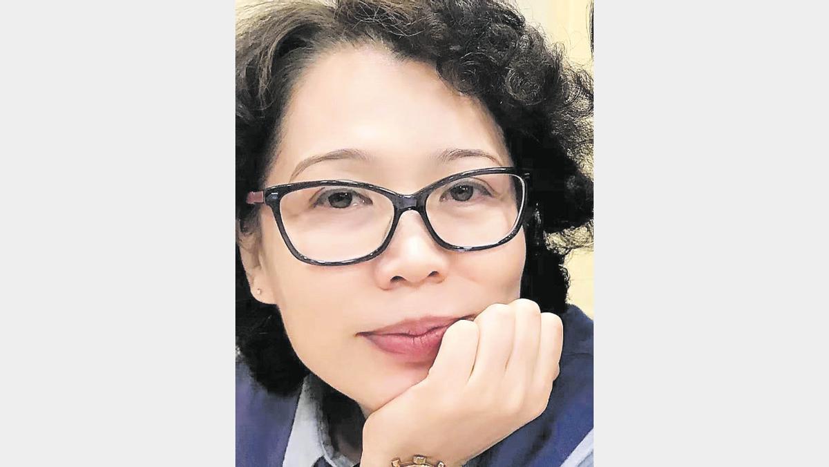 La doctora Jane Chen