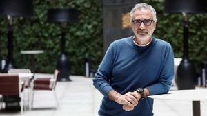 Javier Fesser: «Mai m'he identificat amb el concepte de comèdia espanyola»