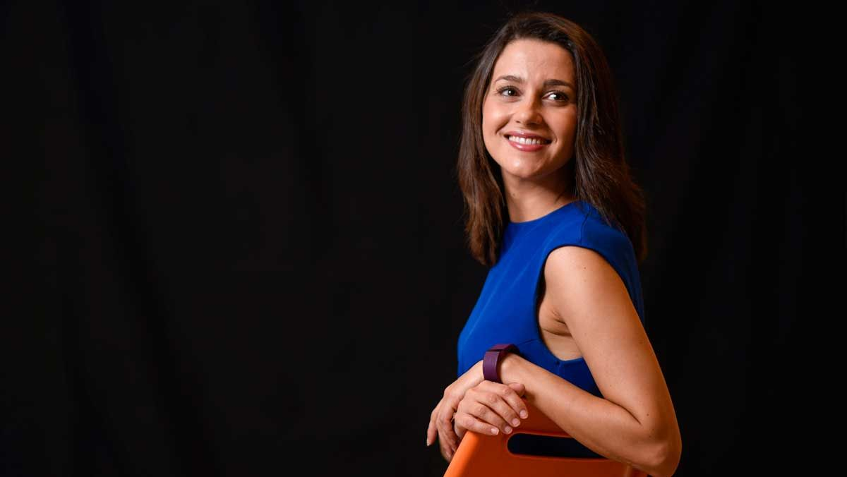 Entrevista: Inés Arrimadas