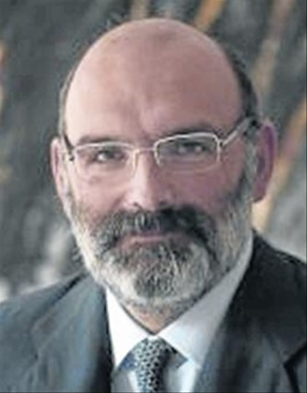 Fernando Abril-Martorell.