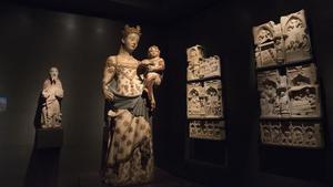 Museu de Lleida, vida després de Sixena
