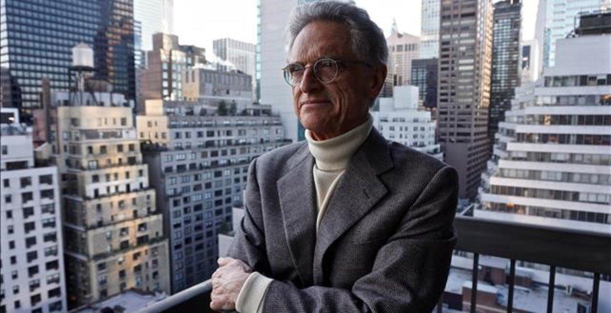 """Luis Rojas Marcos: """"Esta pandemia unirá al mundo"""""""