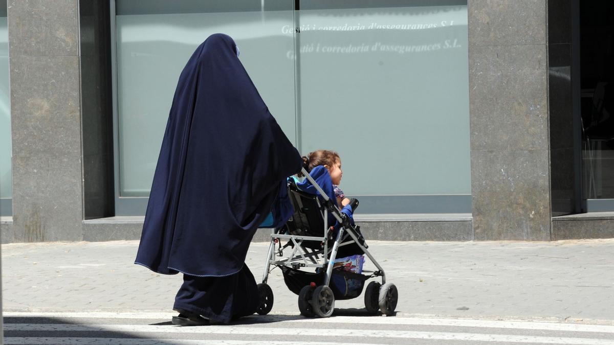 La meitat de les dones de 57 països no poden decidir sobre el seu propi cos
