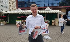 Polònia acudeix a votar sumida en la polarització