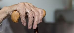 Una dona de 107 anys supera dues pandèmies: el coronavirus i la grip espanyola del 1918
