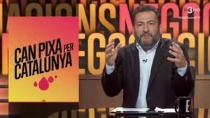 Puigdemont, líder del Partit Can Pixa