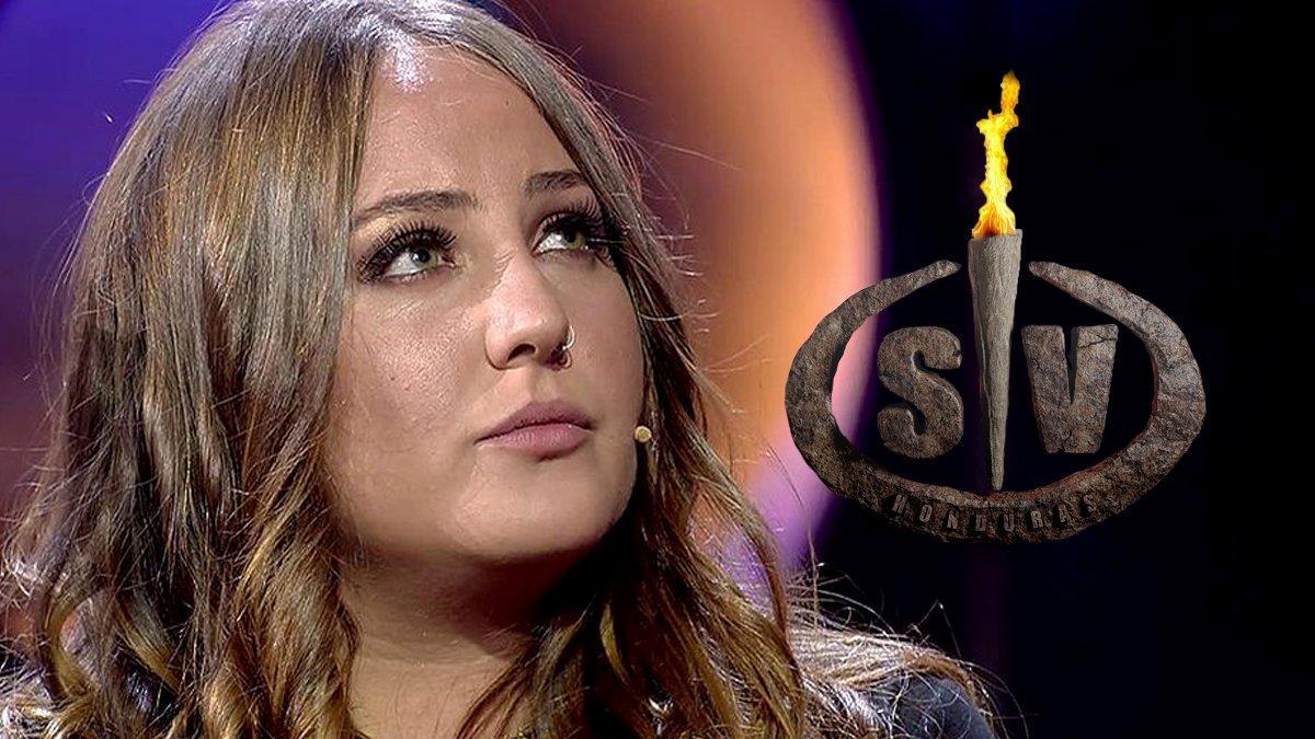 Rocío Flores negocia con Telecinco su participación en 'Supervivientes'