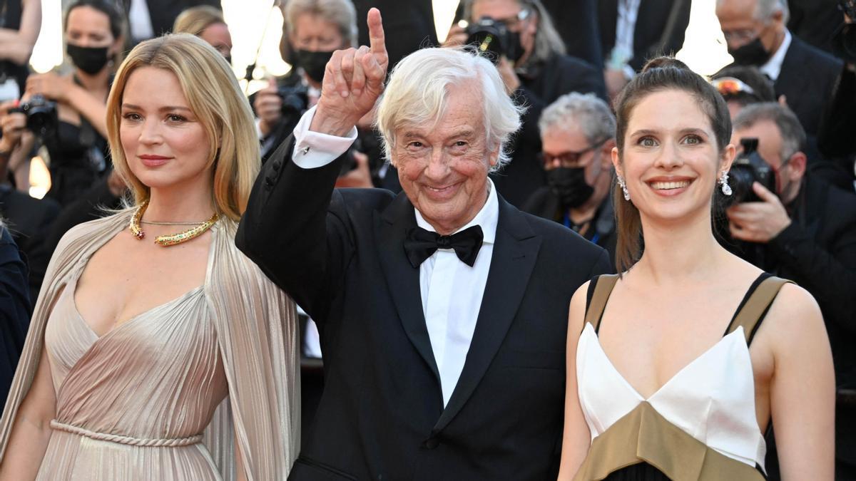 'Benedetta': amb Verhoeven va arribar l'escàndol a Cannes