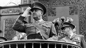 La Diputació de Tarragona revocarà la medalla d'or concedida a Franco