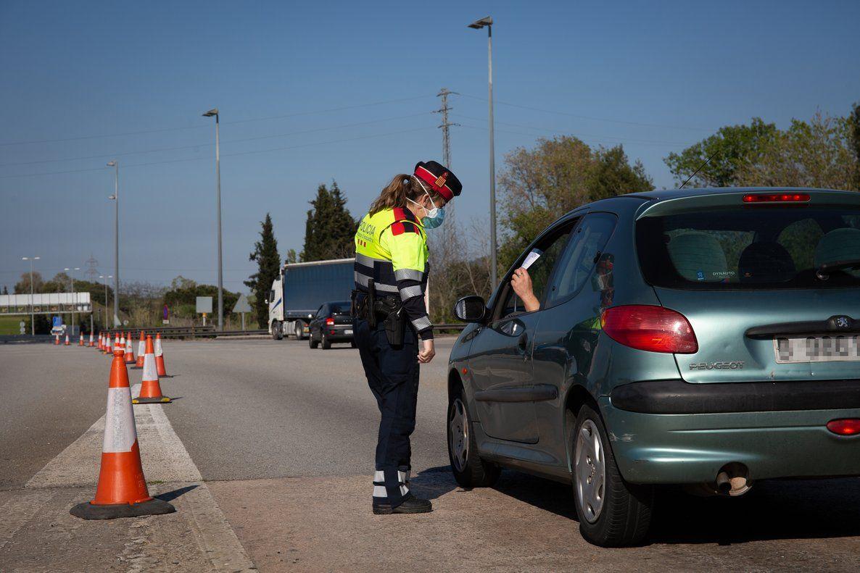 Las 'multas covid' se quedan sin cobrar