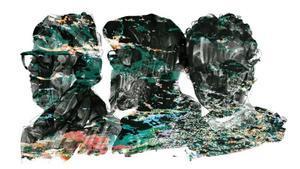 Imagen promocional de The New Raemon, David Cordero y Marc Clos.